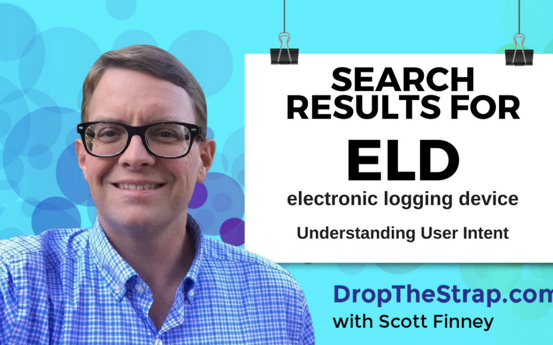 ELD Search Results [Video] [case study] Electronic Logging Device